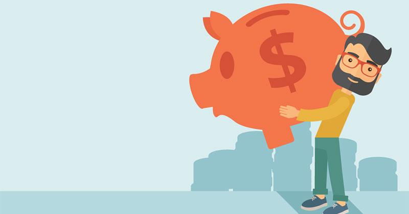 small business money saving