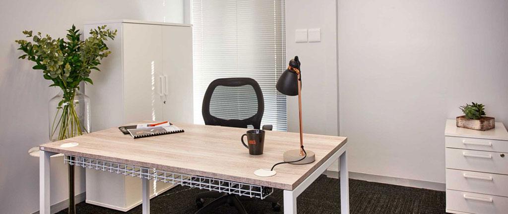 serviced offices the workspace randburg