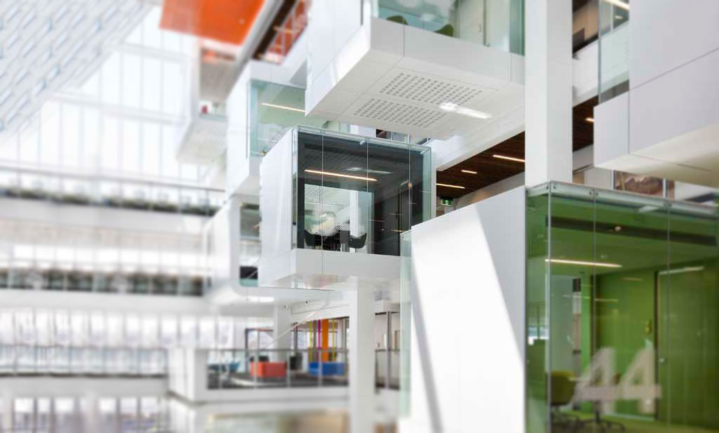 macquarie bank offices