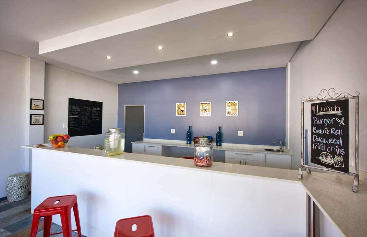 the workspace randburg canteen