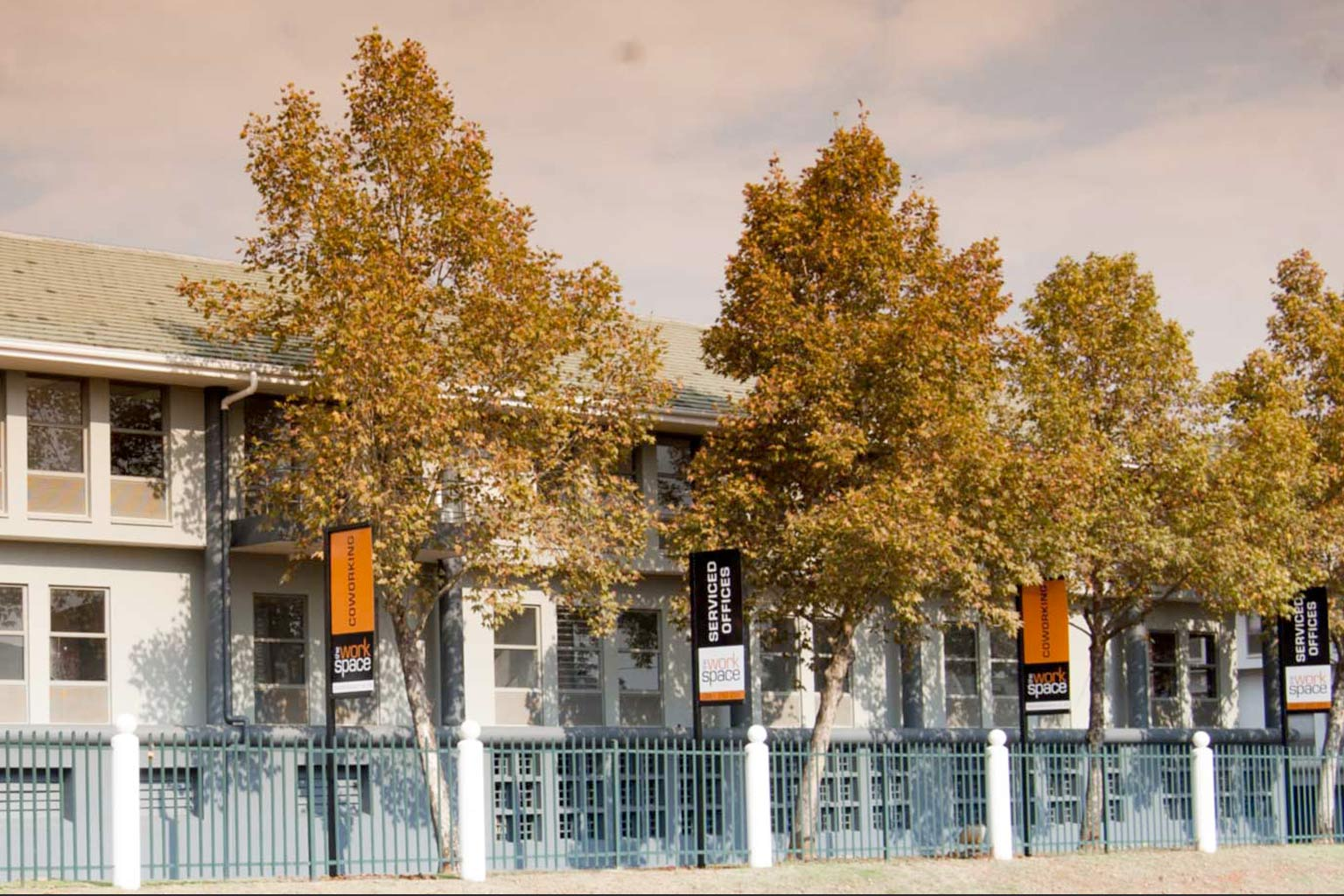 Office space to rent in Blackheath - The Workspace