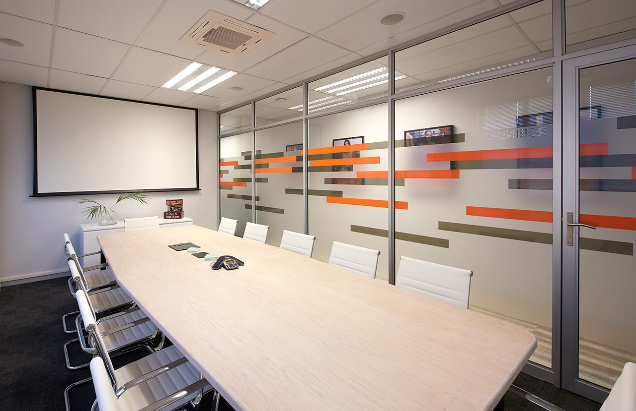 randburg boardroom