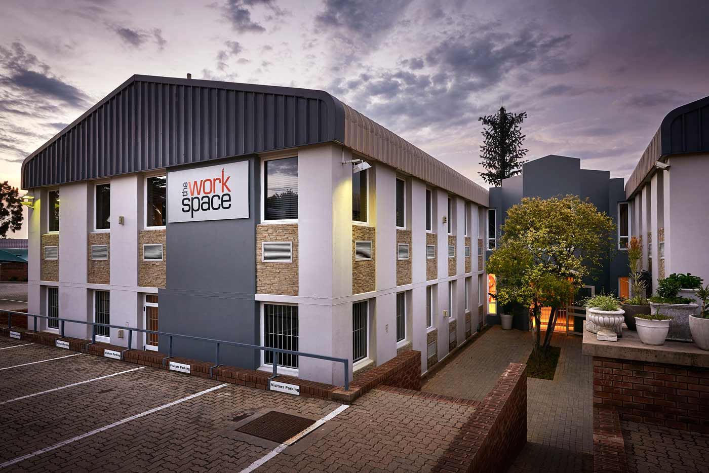 Office space to rent in midrand - The Workspace Midrand