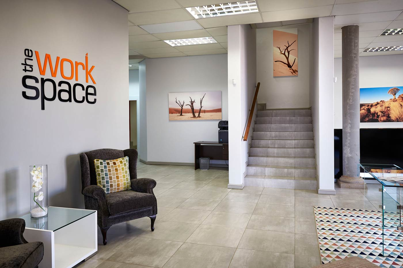 Office space to rent in Centurion - The Workspace Centurion