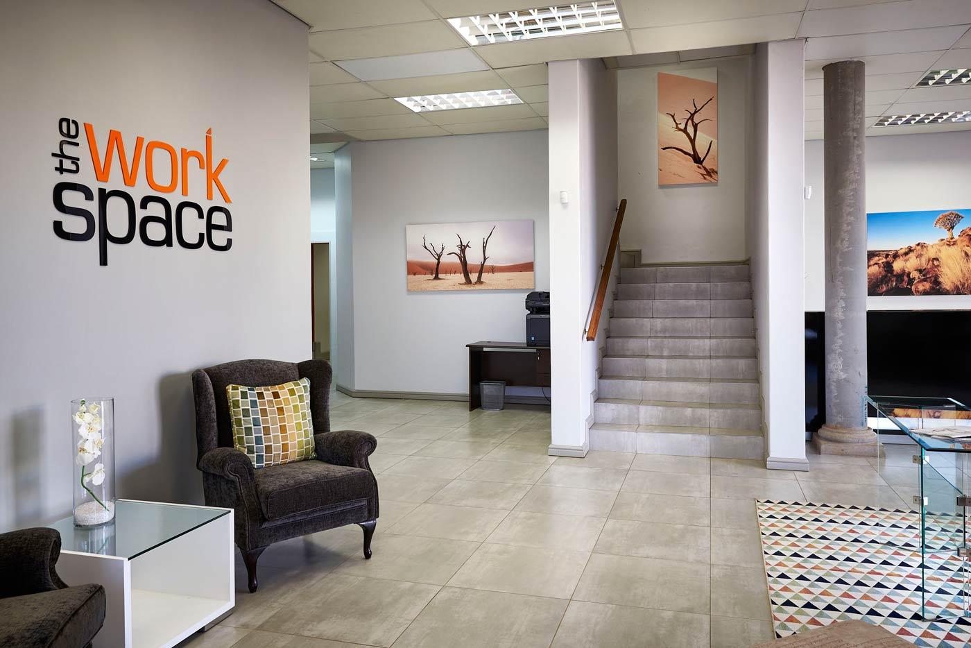 The Workspace Centurion