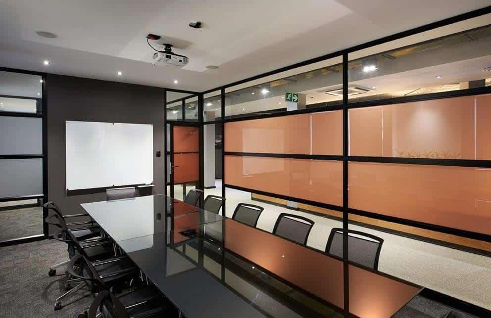 the workspace wynberg boardroom