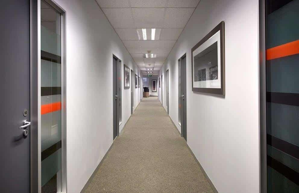 the workspace wynberg passageway