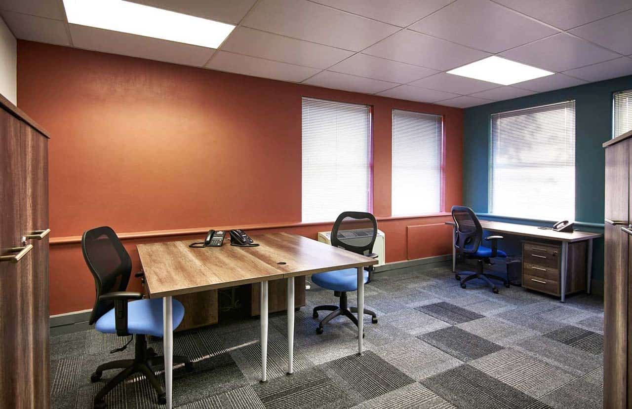 Serviced office to rent in Blackheath