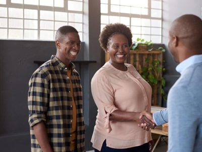 Networking: An Advantage at The Workspace