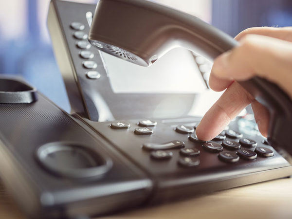 business saving communications costs