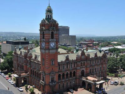 What's New About Office Space in Pietermaritzburg