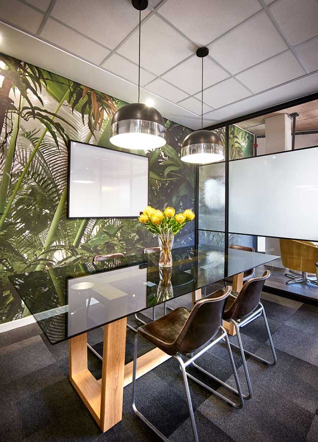 the workspace meeting rooms boardroom pretoria