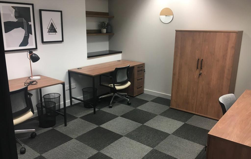 the workspace serviced offices pretoria