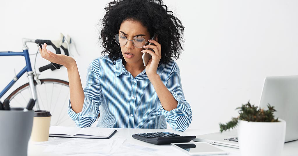 preventing customer complaints