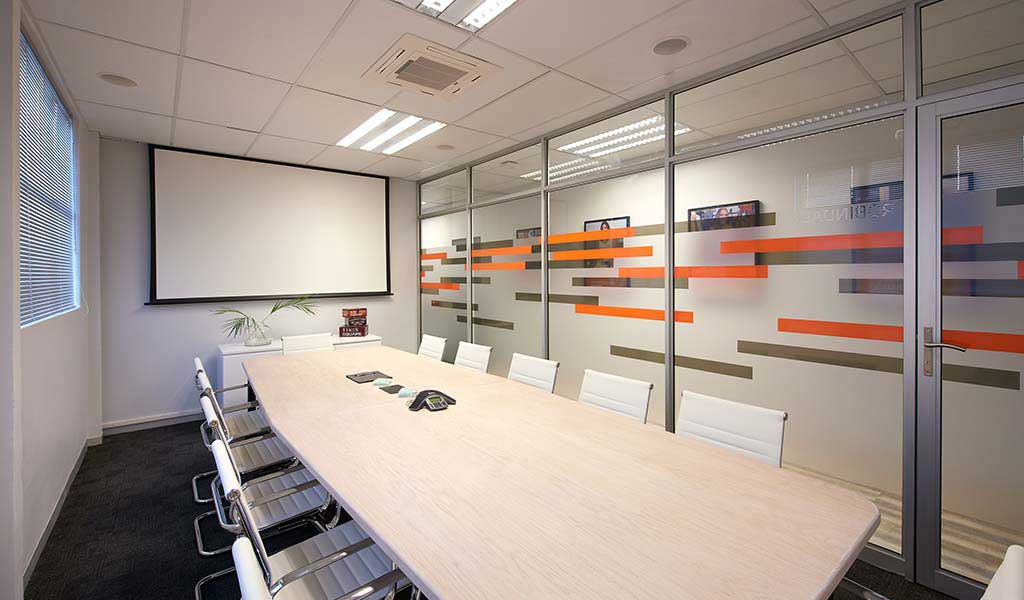 randburg central boardroom office space the workspace