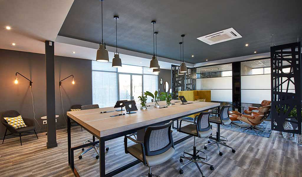randburg central coworking the workspace