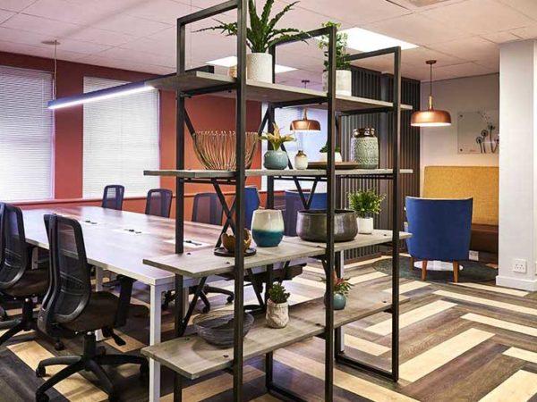 randburg office space coworking boardroom