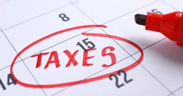 tax calendar small business