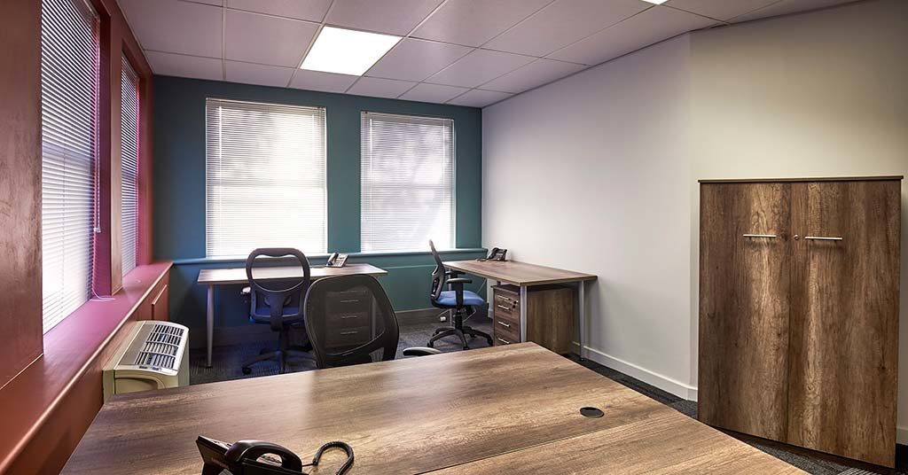 Office Space with Storage: A Convenient Solution for Small Businesses