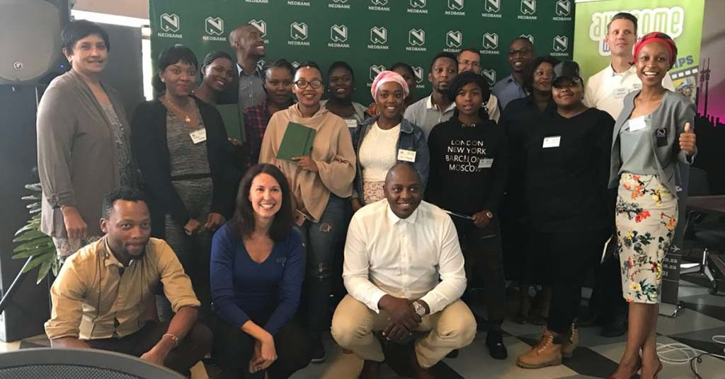 Successful Entrepreneurs' Workshop Hosted at The Workspace