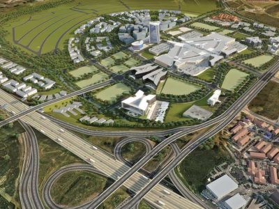 Office Space in Midrand: What's New