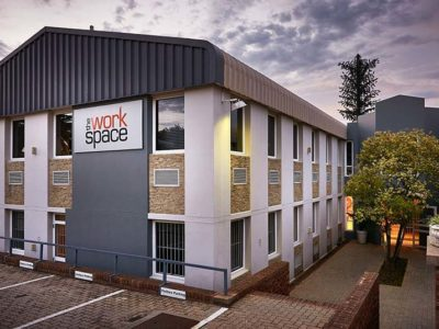 What's Special About Our Midrand Branch: A Photo Tour
