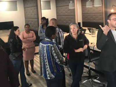 March and April Networking Events at The Workspace