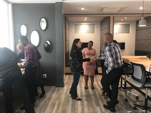 randburg networking event