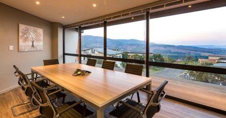 meetings and boardrooms