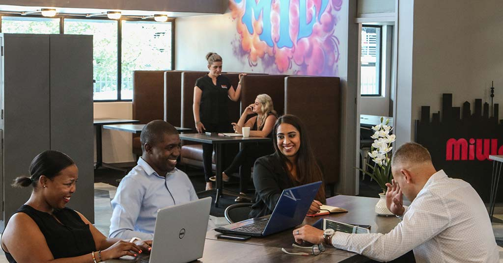 12 Reasons Shared Office Space Is Ideal for Independent Professionals