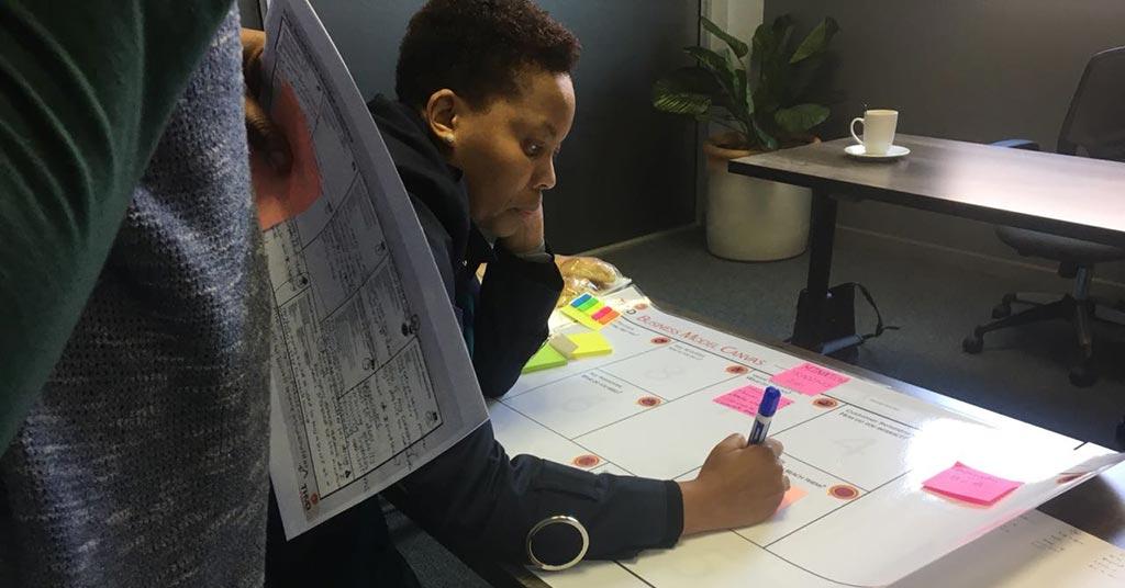 skills development entrepreneur competition