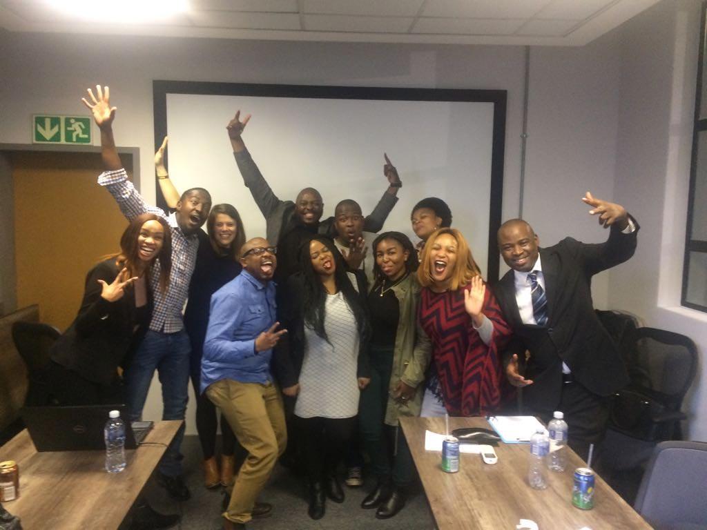 skills development group