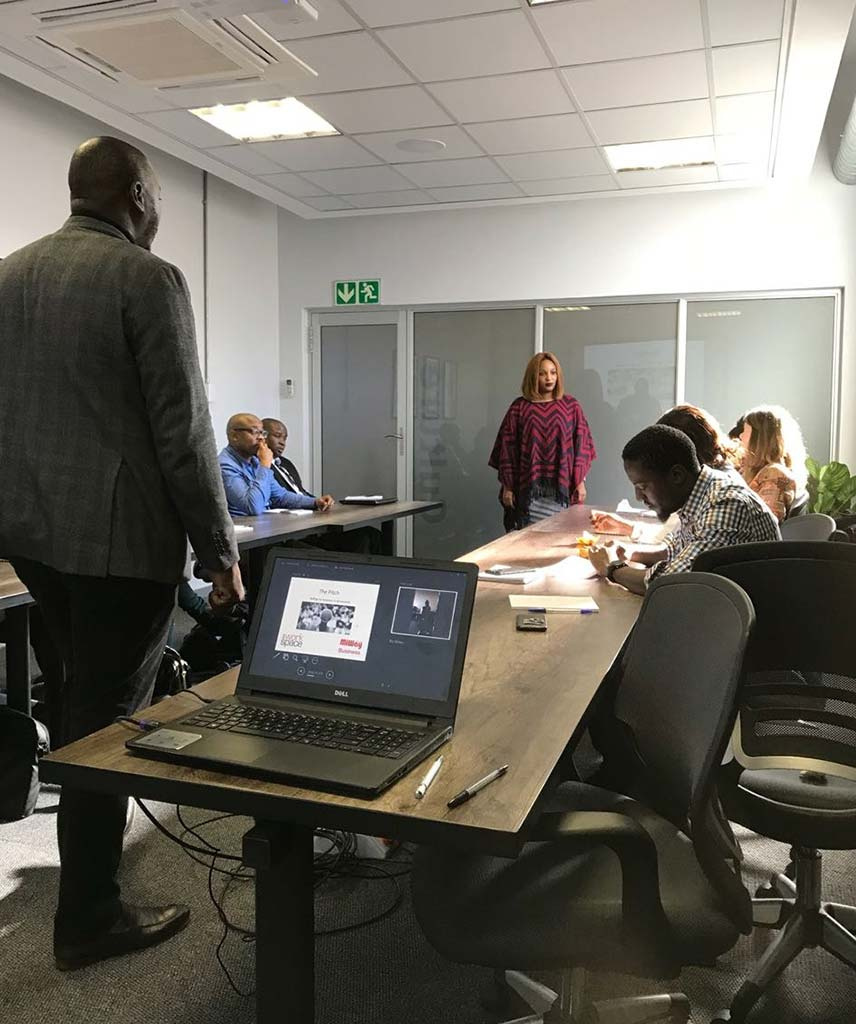 skills development workshop