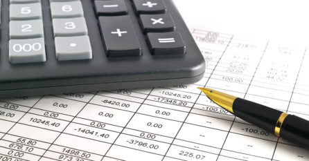 financial statements small business