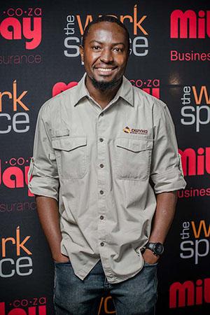 dwyka mining entrepreneur competition