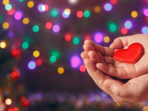 festive season donations
