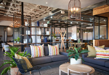 The Workspace in Pretoria
