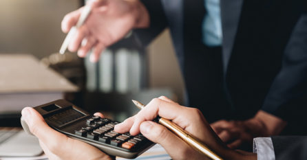 budgeting small business