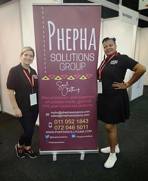 phepha solutions