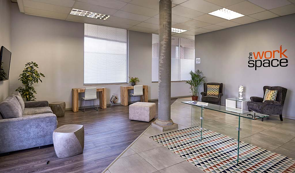 centurion coworking space