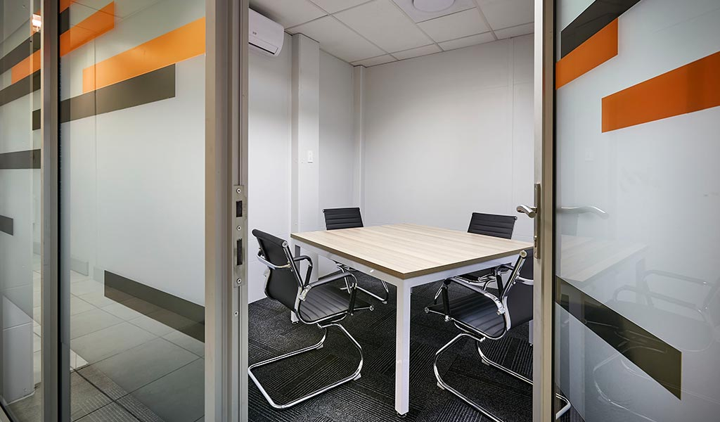 centurion meeting rooms