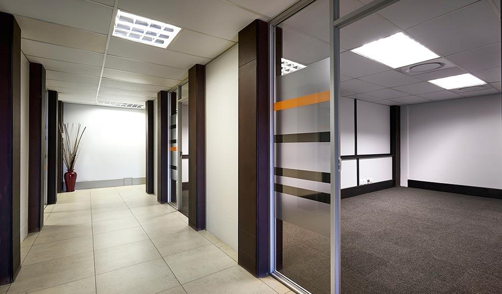 centurion office space