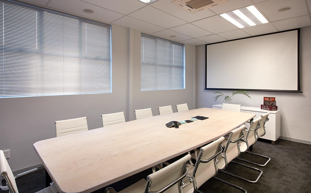 boardrooms for small businesses