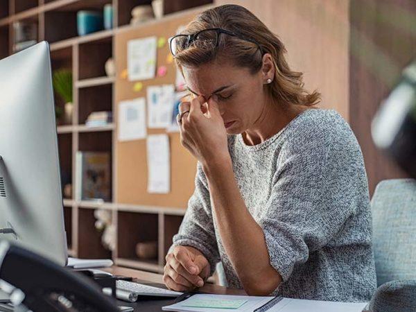 side hustle burnout