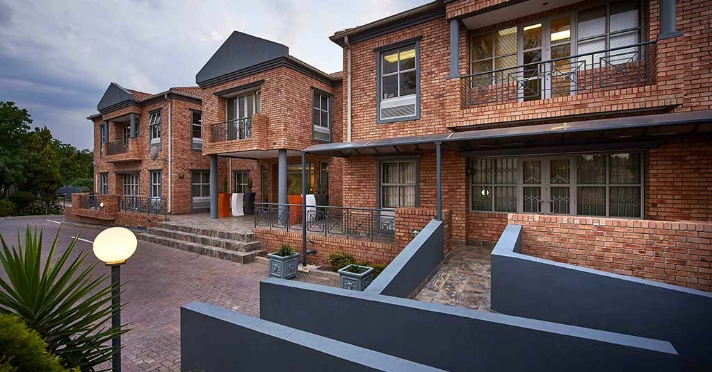Sunninghill office space
