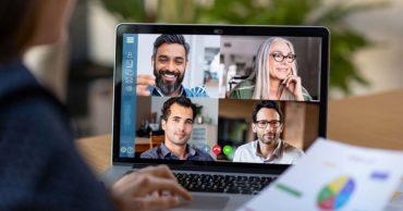 managing a virtual team