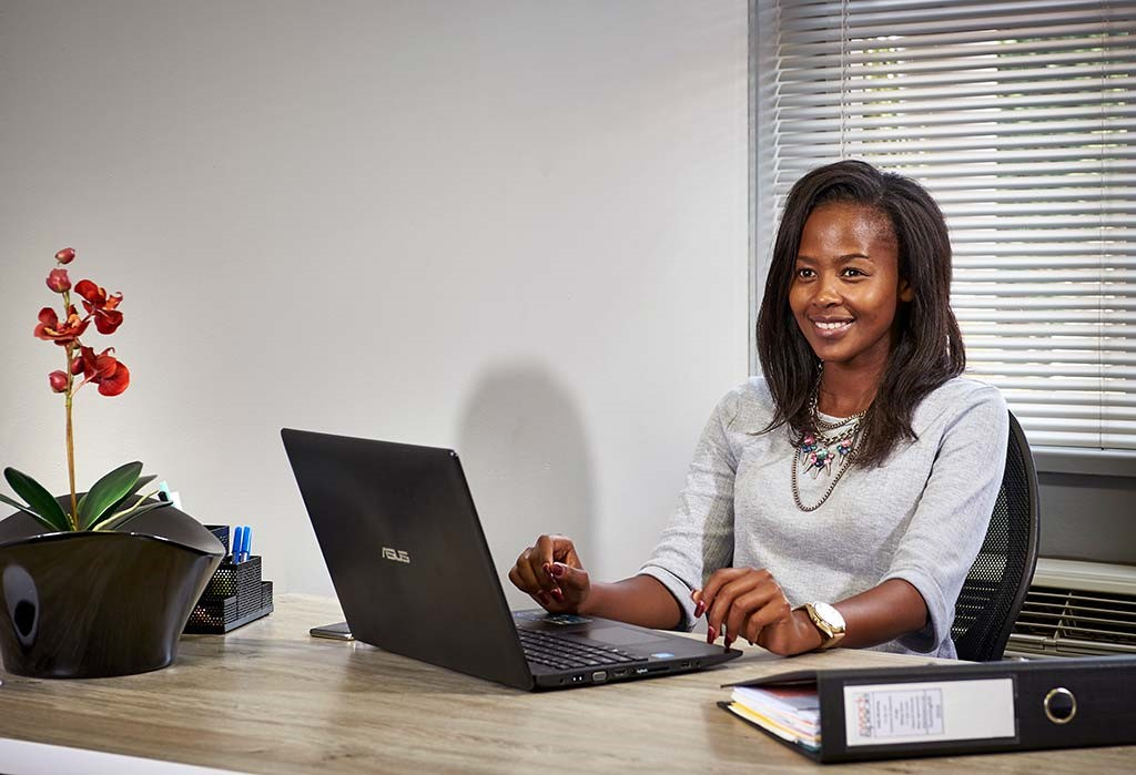 Sunninghill office space fast internet