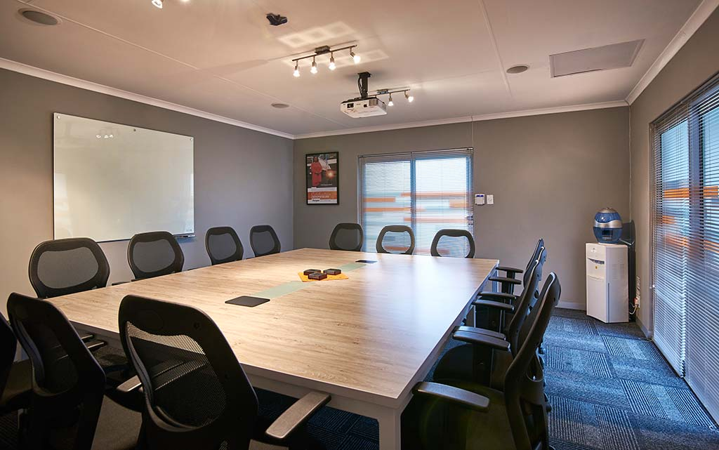 Sunninghill meeting rooms