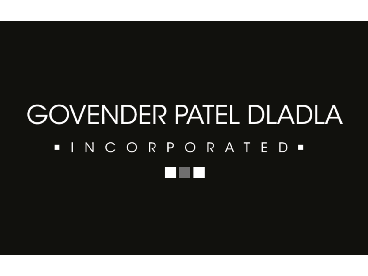 Govender Patel Dladla Incorporated