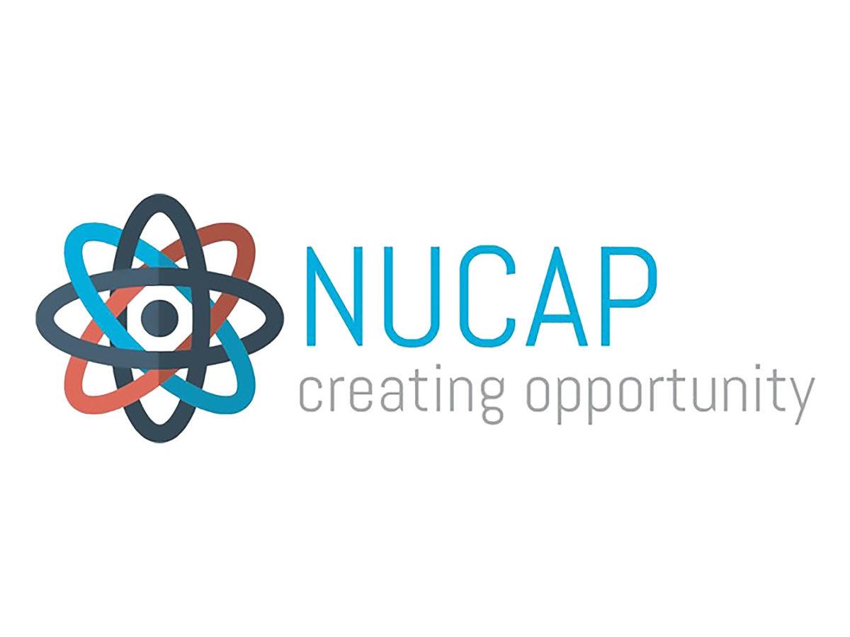 NUCAP logo